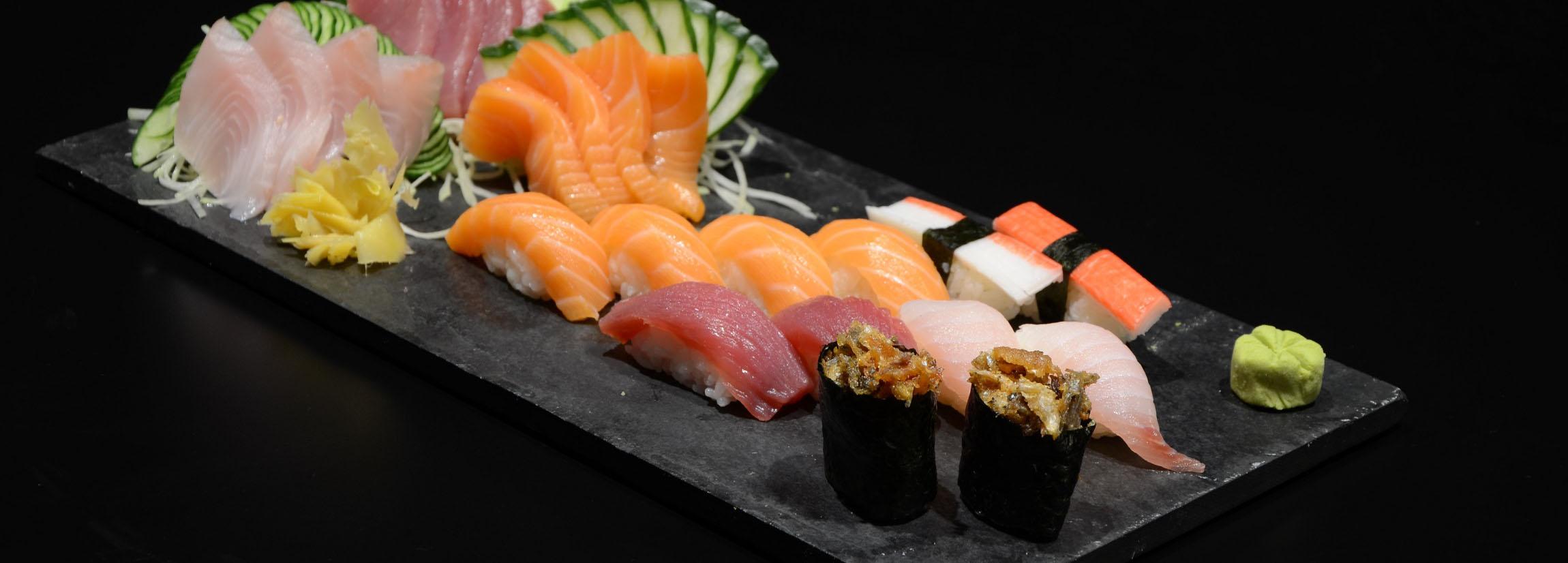 sushi-alles